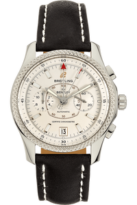 Bentley Mark VI SE Platinum and Stainless Steel Automatic