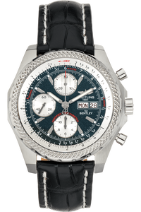 Bentley GT Stainless Steel Automatic