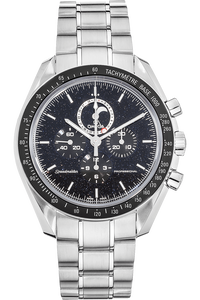 Speedmaster Moonwatch Moonphase Stainless Steel Manual