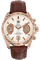 Grand Carrera Chronograph Limited Edition Rose Gold Automatic