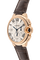 Ballon Bleu Chronograph Rose Gold Automatic