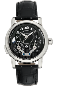 Nicolas Rieussec Chronograph Stainless Steel Automatic