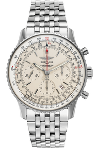 Navitimer 01 Limited Edition Stainless Steel Automatic