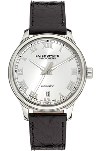 L.U.C. 1937 Classic Stainless Steel Automatic