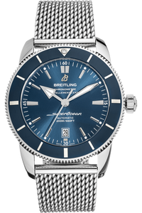 Superocean Heritage II 46 Stainless Steel Automatic