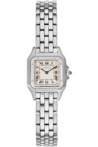Panthere Stainless Steel Automatic