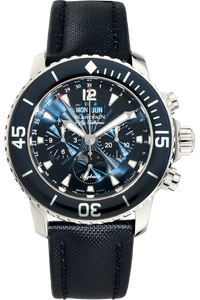 Fifty Fathoms Chronograph Stainless Steel Automatic