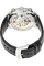 Senator Sixties Chronograph Stainless Steel Automatic