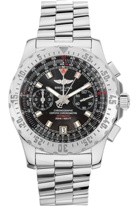 Skyracer Stainless Steel Automatic
