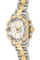 Aquaracer Chronograph Yellow Gold and Stainless Steel Automatic