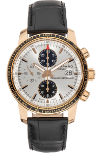 Grand Prix de Monaco Historique Limited Edition Rose Gold Automatic