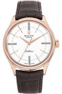 Cellini Time Rose Gold Automatic