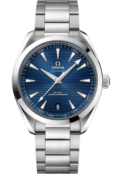 Seamaster Aqua Terra 150M Co-Axial Master Chronometer 41 MM