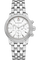 Leman Chronograph  Stainless Steel Automatic