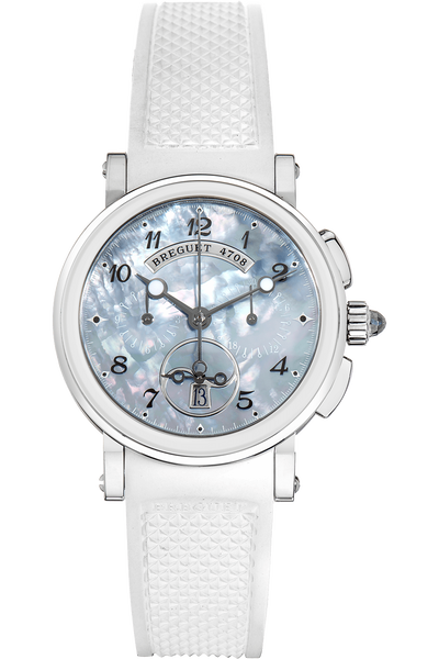 Marine Chronograph  Stainless Steel Automatic