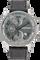 Timewalker ChronoVoyager UTC Titanium and Stainless Steel