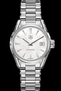 Carrera Quartz Watch