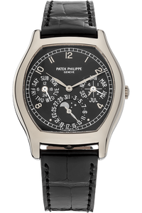Grand Complications Reference 5040 White Gold Automatic