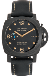 Luminor Marina 1950 3 Days Carbon Fiber Automatic
