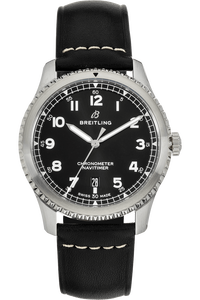 Navitimer 8 Stainless Steel Automatic