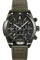 Adventure Sport Chronograph Black DLC