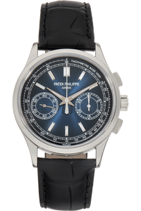 Chronograph Reference 5170 Platinum Manual