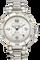 Pasha Diver White Gold Automatic