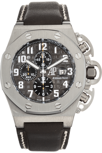 Royal Oak Offshore T3 Limited Edition Titanium Automatic