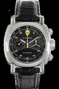Ferrari Scuderia Chronograph Stainless Steel Automatic
