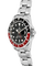 GMT-Master II Swiss Made Dial Lug Holes Stainless Steel Automatic