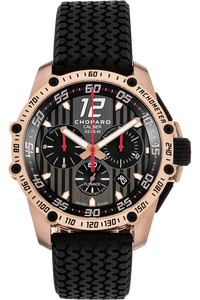 Classic Racing Superfast Flyback Chronograph Rose Gold Automatic