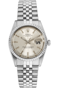 Datejust Circa 1974 Stainless Steel Automatic