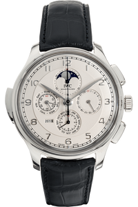 Portugieser Grande Complication Platinum Automatic