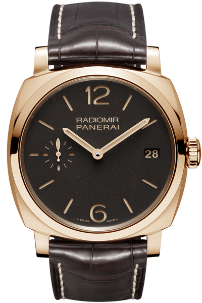 Radiomir 1940 3 Days Oro Rosso