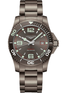HydroConquest USA Exclusive 41mm Automatic