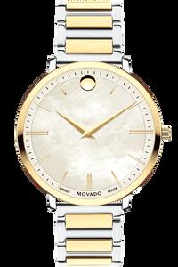 Movado Ultra Slim Watch