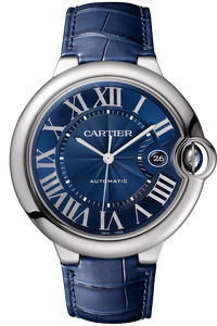 Ballon Bleu de Cartier, 42MM