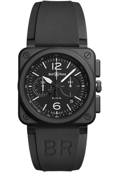 BR03-94 Black Matte