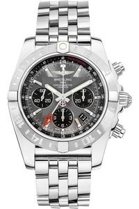 Chronomat 44 GMT Stainless Steel Automatic