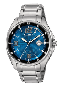 Eco-Drive WDR
