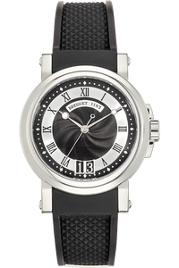 Marine Big Date Stainless Steel Automatic