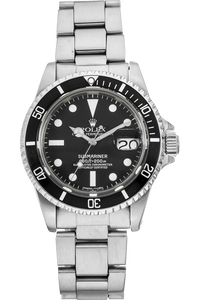 Submariner Circa 1979 Stainless Steel Automatic