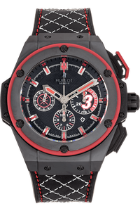 King Power Dwayne Wade Limited Edition Ceramic Automatic