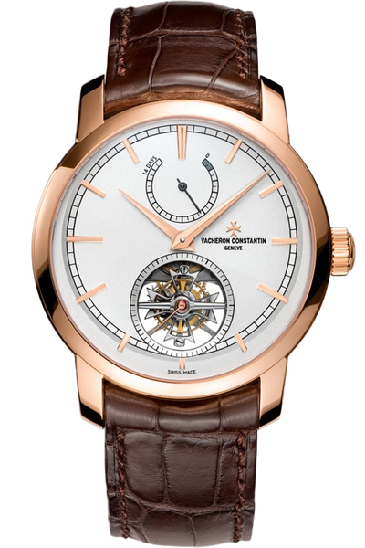 Traditionnelle 14-Day Tourbillon