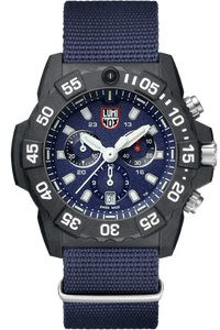 Navy Seal Chronograph