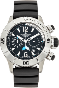 Master Compressor Diving Chronograph Titanium Automatic