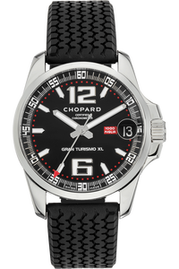 Mille Miglia Gran Turismo XL Stainless Steel Automatic