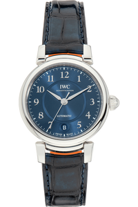 Da Vinci Automatic 36 Stainless Steel Automatic