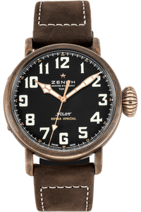 Pilot Type 20 Extra Special Bronze Automatic