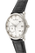 Villeret Annual Calendar GMT White Gold Automatic